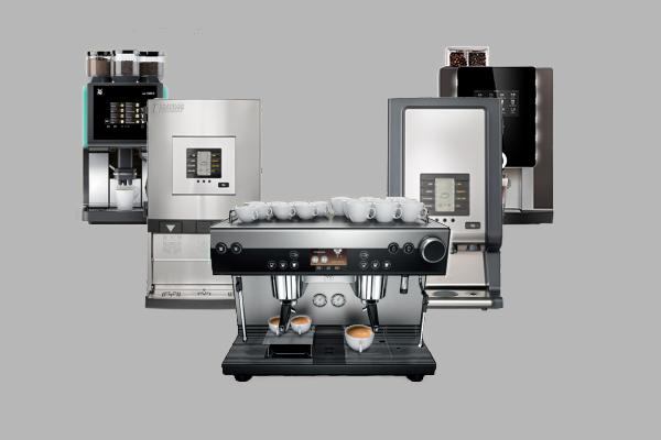 coffee machines 4